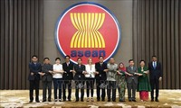 US attaches importance to cooperation with ASEAN