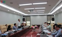Vietnam's central provinces strictly follow EU fishing recommendations