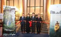 Vietnam's first overseas tourism office opens in UK