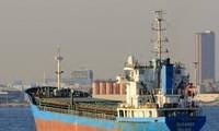 5 Vietnamese missing in ship collision off Japan's Aomori