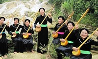Tinh, the unique musical instrument of the Tay ethnic minority