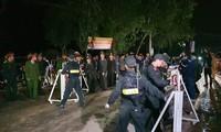 Quarantine in Vinh Phuc lifted