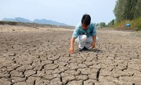 Japan provides 3.9 mln USD to help manage flood, drought in lower Mekong basin