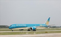Vietnam Airlines continues transporting Vietnamese passengers from Europe to Vietnam