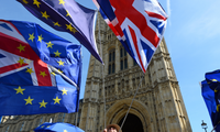 Challenges to UK-EU trade talks