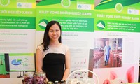 Organic circular farming model