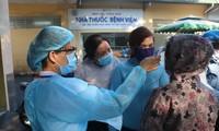 2,000 cases complete mandatory quarantine period in HCMC