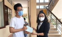 311 people coming to Vietnam from abroad complete mandatory quarantine