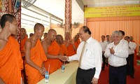 PM sends congratulation letter to Khmer people celebrating the Chol Chnam Thmay