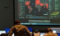 Covid-19: Global coronavirus death toll surpassing 100,000