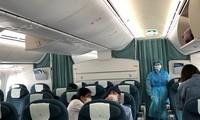 Vietnam Airlines helps stranded Vietnamese citizens in Japan return home