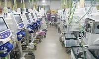 Vingroup announced as one of Medtronic's partners to manufacture ventilators