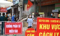 Two more COVID-19 infections reported in Hanoi
