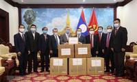 Political parties applaud Vietnam's COVID-19 fight