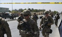 US announces military deployments to Middle East, Europe