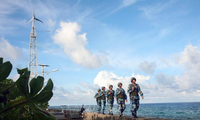 Vietnam marks 45th Liberation Day of Truong Sa archipelago