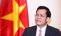 Vietnam, US boost cooperation on issues of mutual concern