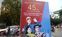 German newspaper hails Vietnamese peace, independence spirit