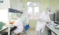 Vietnam poised to export Covid-19 test kits