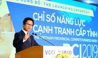 PCI: Vietnam's business climate improves