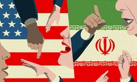 Tense US-Iran relations
