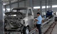 Vietnam's imported cars drop in April
