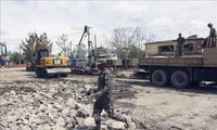 Taliban insurgents increase violence in Afghanistan
