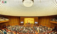 National Assembly opens ninth session