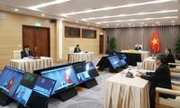 Vietnam takes initiative in fighting COVID-19, reviving economy