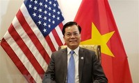 American businesses interested in Vietnam's economic recovery measures