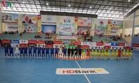 Final round of National Futsal Championships 2020 kicks off