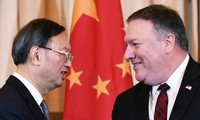 US, China agree on negotiations