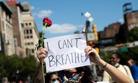 Issues behind protests in US