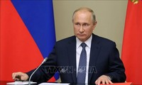 Putin worries about agreements with US: Kremlin