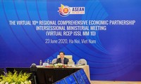 Vietnam urges RCEP members to revive economy and multilateral trade