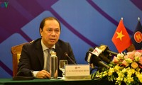 "36th ASEAN summit underscores ""cohesive and responsive"" spirit"