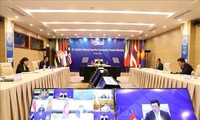 ASEAN Political-Security Community Council Meeting in Hanoi