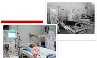 Health insurance - lifebuoy for the poor with fatal diseases