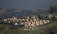 Arab nations oppose Israel's annexation of West Bank