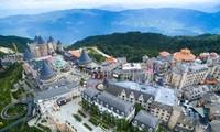 Da Nang attracts domestic tourists