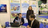 Africa, potential market for Vietnamese goods