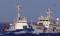 US rejects China's unlawful sovereign claims in East Sea