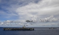 Clear messages needed to prevent China's attempts to control East Sea