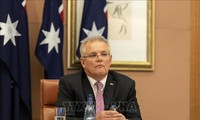 Australia affirms continued support for freedom of navigation in East Sea