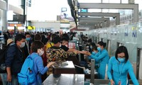 International flights proposed reopening in August