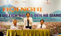Tourism promotions in Quang Ninh and Ha Giang