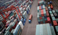 South Korea repeats its call for WTO's panel to settle dispute with Japan