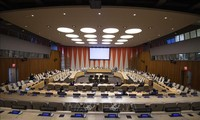 UN dialogue discusses COVID-19's impact on conflict-affected countries