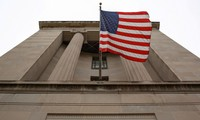 US arrests three Chinese nationals for visa fraud