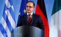 Germany rejects Trump's proposal to let Russia back into G7